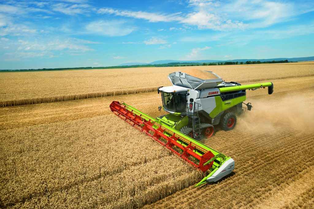 CEETTAR, CEMA & CLIMMAR committed to support contractors across Europe for food security