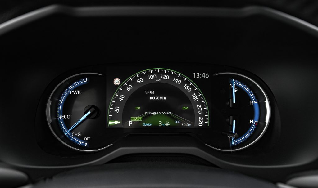 Toyota's Tips for Maintaining Battery Life