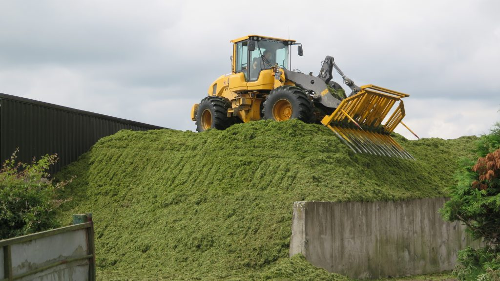 Contractor Safety – 2020 Silage