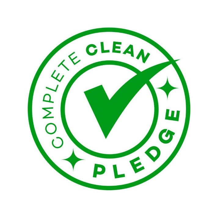 Enterprise Car Rental implements Complete Clean pledge