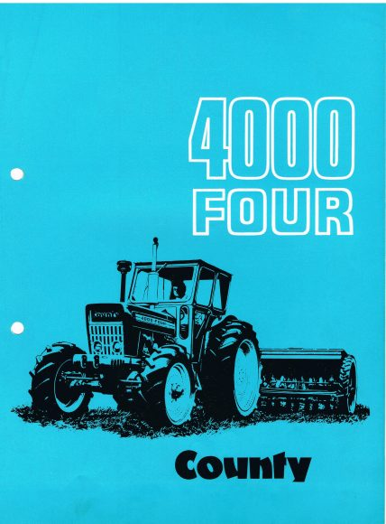 County 4000 Four 001