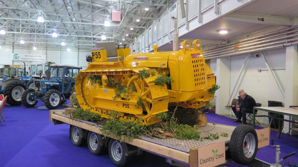 Irish County Tractor Club 2020 H